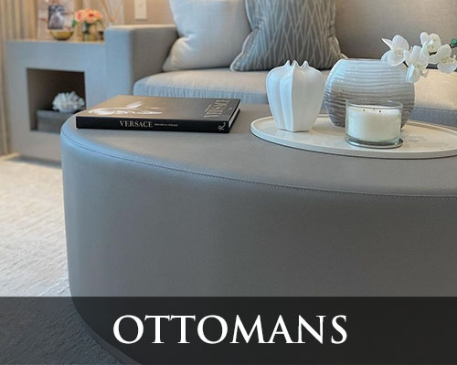 Category Ottomans
