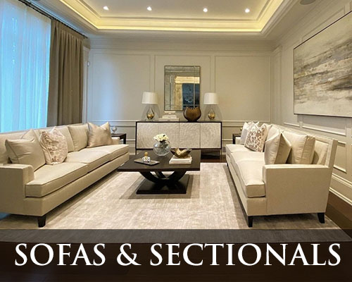 Category Sofas Sectionals